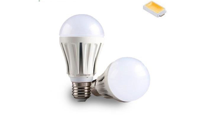 LED花瓣球泡灯