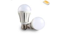 LED花瓣球泡燈