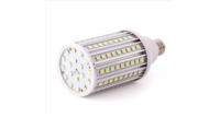 LED Corn lamp without cover