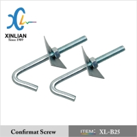 Cens.com Roofing Bolt HAINING XINLIAN HARDWARE MACHINERY CO., LTD.