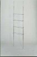 Telescopic Shelf