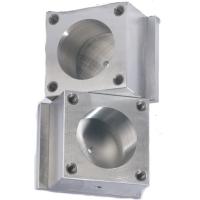 Standard mold base