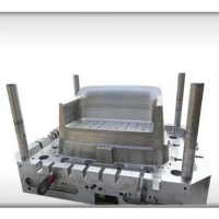 Cens.com Standard mold base FUPITE PLASTICS MOLD CO., LTD.