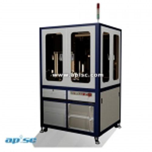 Detection equipment