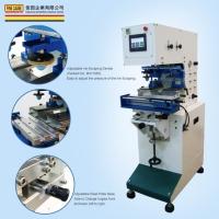 FC-252D 2-Color Ink-Cup Pad-Printer w/Sliding Rail