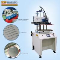 FA-400F Screen Printer w/Suction Function