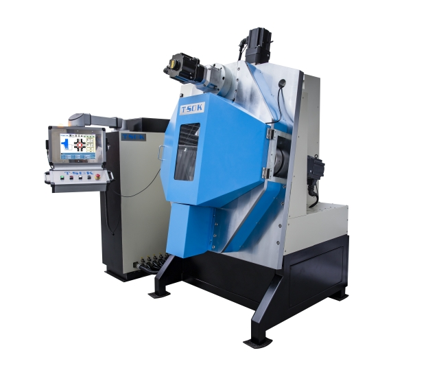 Fully Electric Multi Slide Die-Casting Machine