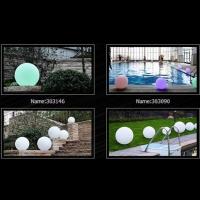 Cens.com Balls and Cubes NINGBO BEC LIGHTING CO., LTD.
