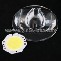 High Power LED Street Light Lens