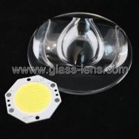 High Power LED Street Light Lens