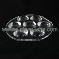Cens.com Special Shape Lens WUXI GUANGTAI GLASS LENS CO., LTD.