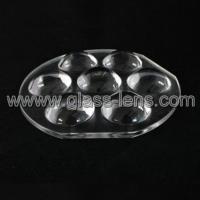 Cens.com Special Shape Lens WUXI GUANGTAI GLASS LENS CO., LTD.