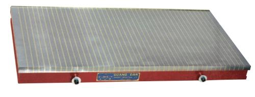 Standard Electromagnetic Chuck-Gi Type