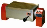 標準迴轉型電磁盤