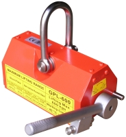 On/Off Permanent Lifting Magnetic Chuck -Gpl Type