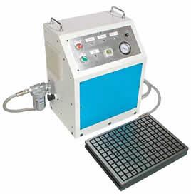 Vacuum System-Gjs Type