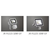 LED PIR Flood Light