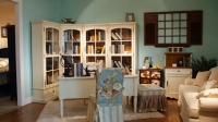 Cens.com Bookcase ZHONGSHAN FINE ART FURNITURE CO., LTD.