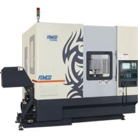 High Speed Machining Center & turning