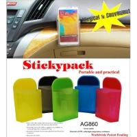 Stickypack