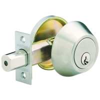ANSI 3级固定锁