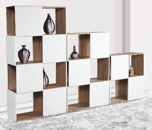 Display Racks/Cabinets
