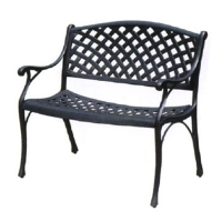 Cast-iron Garden Chairs