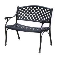 Cast-iron Garden Chairs