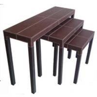 Cens.com Nesting Tables LINHAI NEWLANSTON ARTS & CRAFTS CO., LTD.