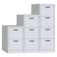 Cens.com Drawer Metal Cabinet LUOYANG SHUANGBIN OFFICE FURNITURE CO., LTD.