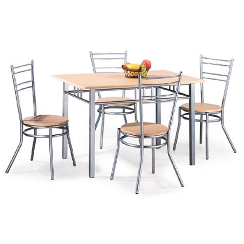 Mdf Dining Set