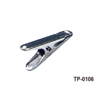 Stainless-steel Clothes Clamp