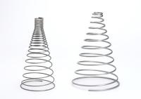 T-shape spring/ Tower shape spring