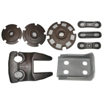 Agricultural Equipment Parts & Accessories