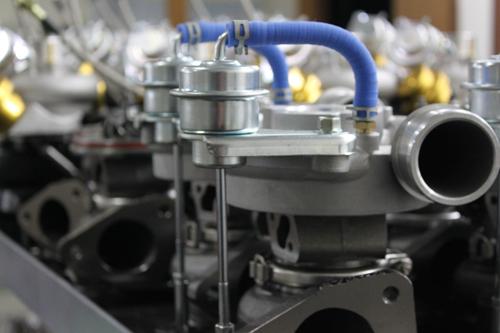 涡轮增压器-乘用车、巴士、卡车