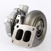 涡轮增压器-工程机械