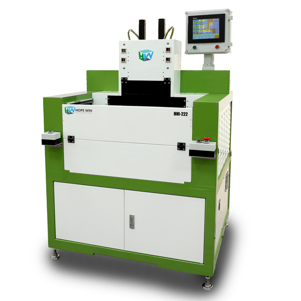 Tablet PC assembly-inserting machine