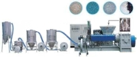 EVA/TPR Granulation Equipment