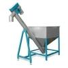 Galvanized-Iron Screw Conveyor