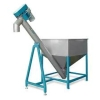 Galvanized-Iron Screw Conveyor