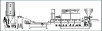 Extrusion Granulation Equipment