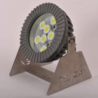 Explosion-proof lights