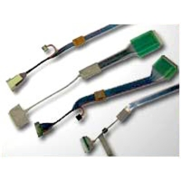 Micro Coaxial Cable Assembly