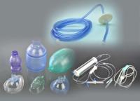 PVC 醫材膠粒