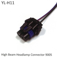 High Beam Headlamp Connector 9005
