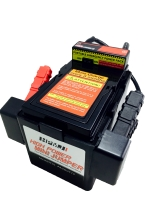 G6N02 Super Mini Booster/Jump Starter/Emergency Car Starter