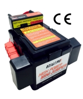 G4N02 High Power Mini Jumper/Jump Starter/Emergency Car Starter