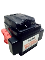 F1E02 High Power Mini Jumper/Jump Starter/Emergency Car Starter