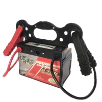 A-02 High Power Mini Jumper/Jump Starter/Emergency Car Starter