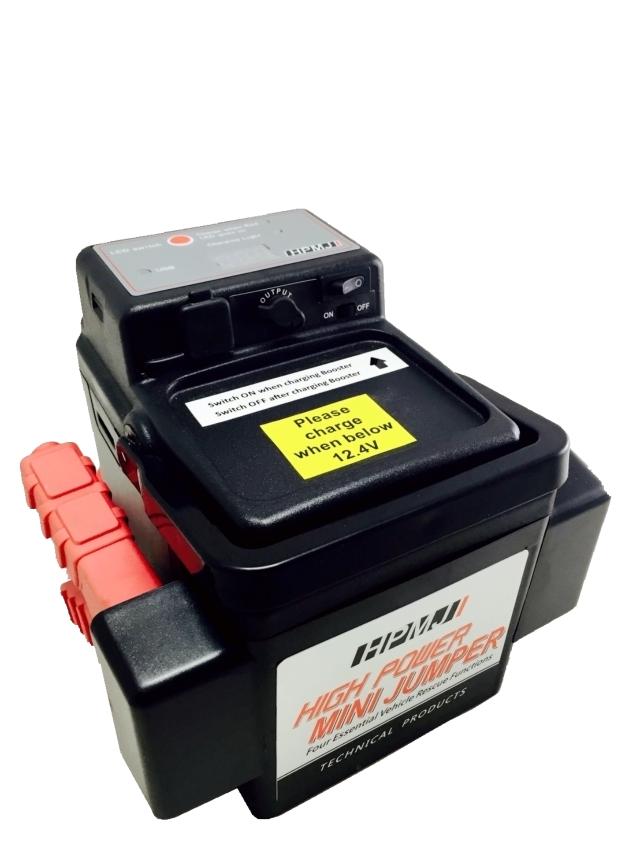 A1E02 救援電源/救車霸